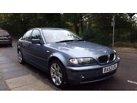 BMW 316 I SE, VERY GOOD CONDITION, 1 YEAR MOT