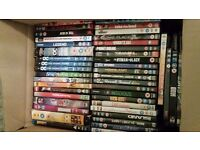 200+ dvd bundle