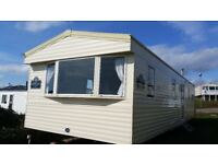 Caravan on Holiday Park for Sale