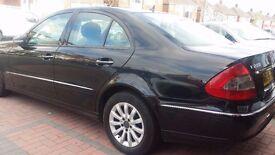 Mercedes-Benz E Class 2.1 E220 CDI Elegance Saloon 4dr Diesel