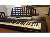 Yamaha PSR-E213 Keyboard Piano