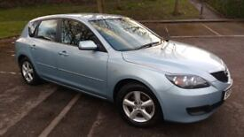 Mazda3, Very Good Condition, FSH, low mileage. PRICED COMPETITIVELY FOR QUICK SALE