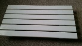 Savanah Slatted Bath Board (27 Inch) - used