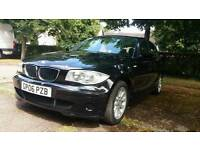 BMW 120d DIESEL AUTOMATIC ** HPI CLEAR ** LONG MOT **