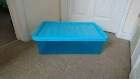 Underbed box 32L