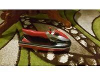 Bratz Treasures Scorchin Sea Scooter Wave Runner Jet Ski Black Red