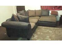 Stanley corner sofa