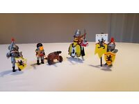 Playmobil - Lion knights troops - 4871