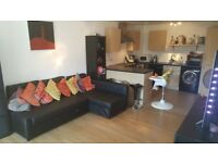 Luxury furnished 1 bedroom flat - South Hampstead - £1,700 pm, bills included, Free weekly cleaning