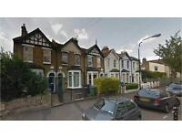 Walthamstow E17. Light and Modern 2 Bed Flat in Converted House on Quiet Street. Fully Furnished.