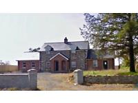 House to let keady area