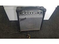 Gear4Music S156 15 Watt Guitar Amplifier
