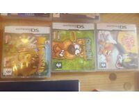Nintendo Games (3)
