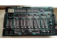 Realistic SSM-2200 4 Channel Mixer