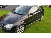 Vauxhall Corsa 1.2 i 16v SXi+ 3dr, FULL MOT, drives very good, Excellent condition - Bargain