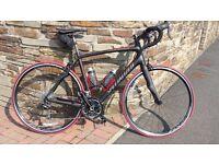 2014 Full Carbon Specialized Roubaix SL4 Road bike