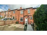 Winlaton Mill-Blaydon 2 Bed House Disabled access-Ramps, Stair Lift And Wet Room