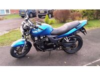 2001 KAWASAKI ZR7 750cc //REALLY NICE COND. + FULLY SERVICED//