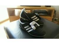 Mens Adidas kaiser 5, size 11.5.