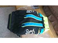 Kookaburra kd400 cricket duffle bag