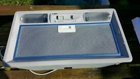Elica built in 60cm cooker hood