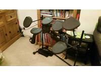 Drum kit. Spare/repair