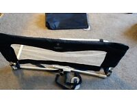 BabyDan travel bed rail