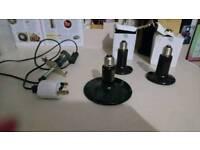 Ceramic Heat Bulbs
