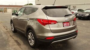 2013 Hyundai Santa Fe 2.0T AWD SE Spacious Interior Kitchener / Waterloo Kitchener Area image 7