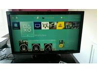 "Panasonic Viera 42"" HD TV"