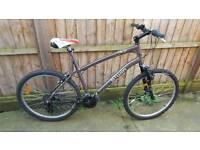 2012 Men's Btwin Rockrider 5.1 mountain bike excellent condition