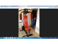 Multi Gym - York 401 - Collection Only, Sunbury-on-Thames TW16