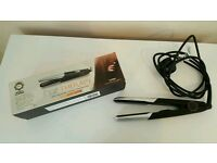 Hair Straightener Nicky Clarke Hair Therapy 230° Saloon Pro Ceramic