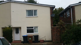 4 Bedroom House to Let in Hatfield
