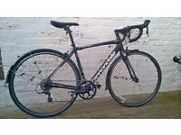 Cannondale Synapse Road bike (Claris groupset)