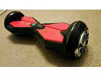 Segway hoverboard selfbalancing scooter