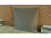 Galvanised Grating