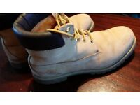 TIMBERLAND ONLY 24£ SIZE 11.5 GOOD CONDITIONS
