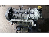 Alfa Romeo 1.9 JTD 16V 150 BHP engine