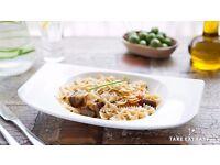 Italian Restaurant seeks Chef