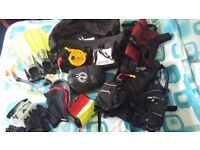 Scuba dive kit, job lot £165 or will sell separately