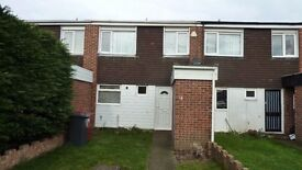 4 Bedroom Mid Terrace House - Langley