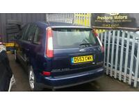 Ford Focus C Max breaking For Spares