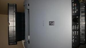 Canon Pixma All-In-One Printer/Scanner/Copier