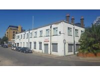 Newly Refurbished Office to Rent (6000 ft2 / 550 m2) Located in Wandsworth. Great Transort Links