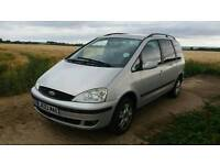 Ford galaxy 1.9tdi 2004