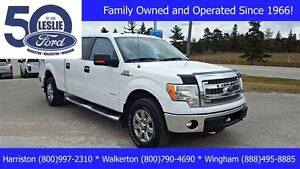 2013 Ford F-150 XTR Chrome Pkg | Remote Start | One Owner