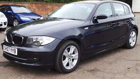 2007 57 BMW 118D SE 2.0 BLUE MOT 10/17 DIESEL(CHEAPER PART WELCOME)