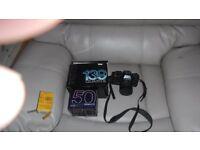 Contax 139 35 mm camera