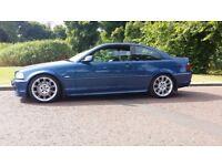 BMW 3 Series 330 CI M Sport Manual 330CI (not M3 M5 330i 335i 325ci 328ci 330d 330cd audi gti